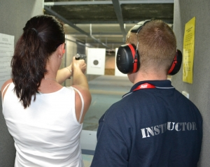 Try Shooting - Indoor Shooting Range Sydney - St Marys is