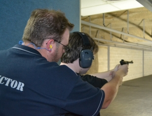 Try Shooting - Indoor Shooting Range Sydney - St Marys is Sydneys